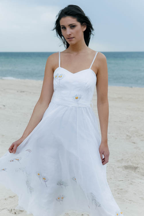 Signature Resort Wedding Dress Tropice La Mode