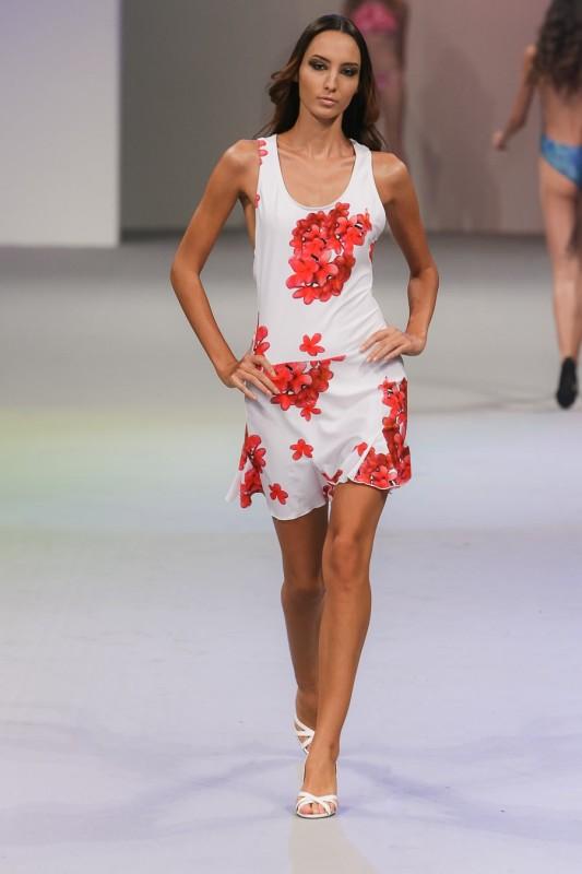 001 Lycra Dress-2