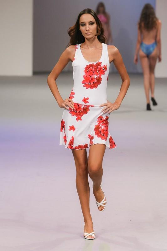 002 Lycra Dress